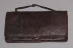 Ladies Purse; 1981-1195-1