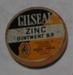 Gilseal Zinc Ointment; Gilseal; 1997-2360-1
