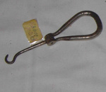 Shoe Hook; 1980-1098-1