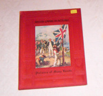 Book - British Empire in Pictures; Adam & Charles Black; 1910; 1980-1004-1