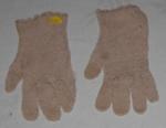 Crocheted Gloves; 2006-3188-1