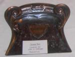 Crumb Tray; 1982-1306-1