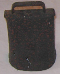 Cow Bell; 1977-0233-1