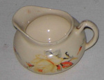 Cream Jug; J & G Meakin Ltd; 1981-1192-1