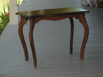 Small table; 1977/0302/1