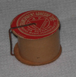 Transparent Adhesive Tape; 1980-1029-1