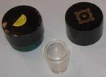 Medicine Glass; WTCO; 1993-2050-1