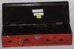 Hair Ribbon Box; 1977-0193-1