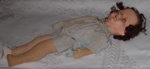 China Doll; 2011-3322-1