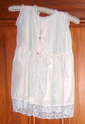 Babys Petticoat; 1980-1050-1
