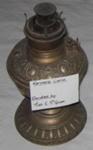 Kerosene Lamp; 1993-2083-1