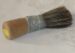 1982-1261-1 Shaving Brush; 1982-1261-1
