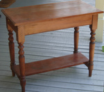 Small Table; 1978/0568/1