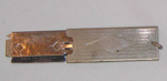 Razor Blade Utility Knife; Gillette; 1990-1828-1