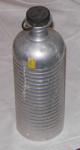 Aluminium Hot Water Bottle; 1980-1088-1