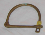 Mail Bag Handle; 1979-0786-1
