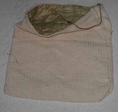 Work Bag; 1977-0469-1