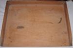 Baking Board; 1978-0553-1