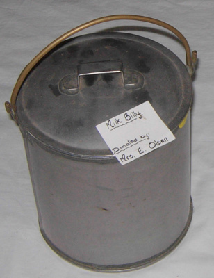Milk Billy; 1979-0865A-1