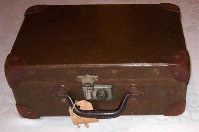 School Case; 1977-038A-1 School Case
