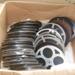 Box of Film Reels; 2016-3463-1