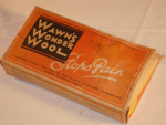 Wawns Wonder Wool; S W Peterson & Co; 1998-2480-1