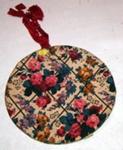 Circular Doily Cover; 1980-0955-1