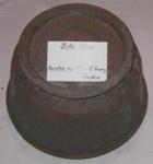 Butter Churn; 1977-0223-1