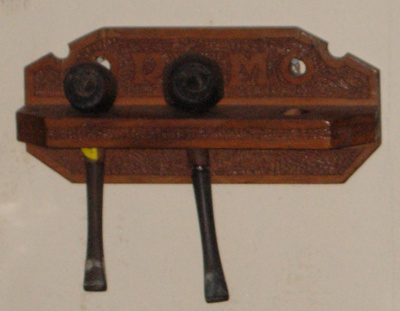 Pipes and Rack; 1995-2086-1