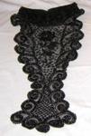 Black Beadwork; 1983-1333-1