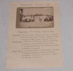 PhotoCard - Makomako School 1903; 1903; 2009-3263-1