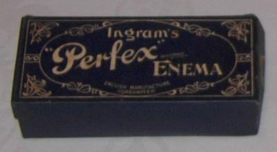 Ingrams Perfex Enema (Box); Ingrams; 1992-1983-1