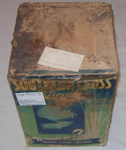 Large Biscuit Tin; Southern Cross; 1978-0531-1