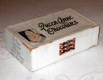 Chocolate Box Lid; Adams Bruce Ltd; 1981-1138-1