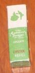 Lipstick Refill Box; Colgate; 2001-2700-1