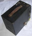 Box Camera No. 2A Brownie Model C; Canadian Kodak Co; c1920's; 1977-0393-1