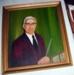 Framed Painting - Henry Bourne-Webb; Evelyn McQueen; 1995-2174A-1