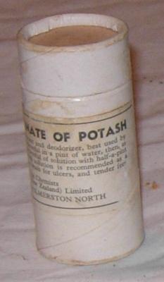 Condys Crystals; Boots Cash Chemists; 1979-0864-1