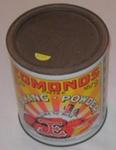 Tin of Edmonds Baking Powder; T J Edmonds; 2001-2737-1
