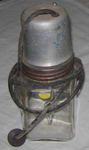 Butter Churn (Electric); Blow; 2002-2787-1