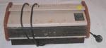 Electric Fan Heater; Skope Enterprises Ltd; 2006-3192-1