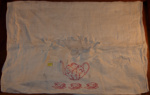 Tea Towel 1926; 1926; 1983-1433-1