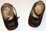 Baby Shoes; 1977-0257-1