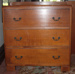 Chest of Drawers; 1998/2463/1