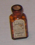 Dr Morses Indian Root Pills; W H Comstock; 1980-1061-1