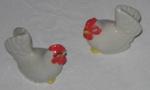 Rooster Cruet Set; 1994-2103-1