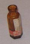 Chemists Bottle; 1982-1272-1