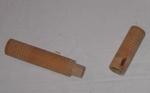 Steel Knitting Needle Case (Wooden); 1992-1937-1