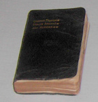 Common prayer book (C ofE); Eyre and Spottiswoode; 1911; 1999-2636-1