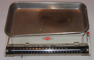 Set of Scales; Norma; 2011-3366-1